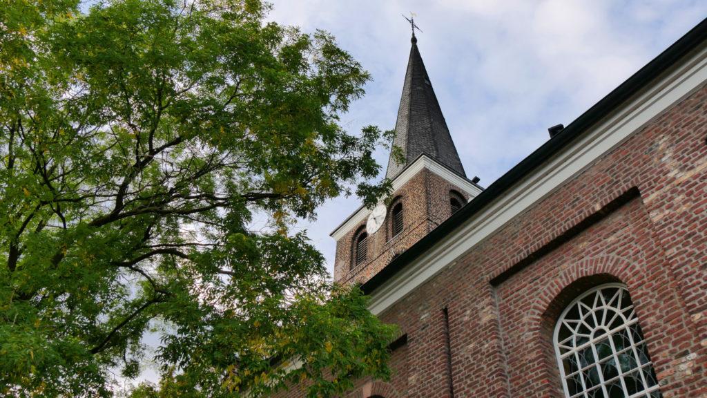 Dorfkirche Vluyn