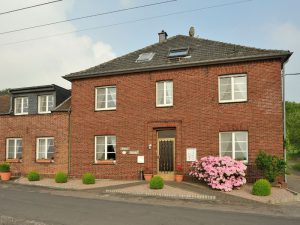 Pension Klaashof Hinsbeck