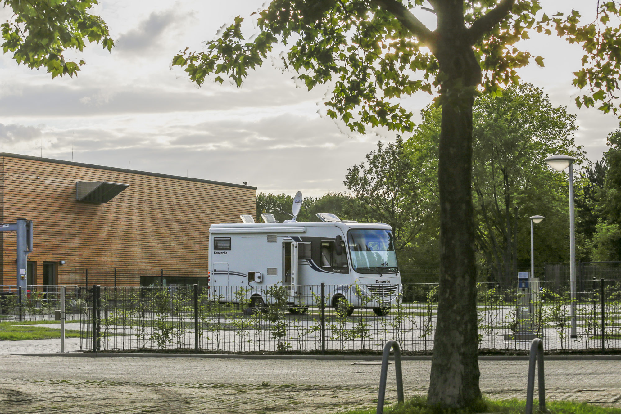 Bauernhof dinslaken