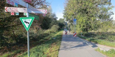 WFG Viersen, Projekt, Drohne, Kaldenkirchen, VeNeTe, Bahn, Autobahn, Rathaus, Stadt, Krankenhaus, de Witt See, Kotenpunkt, Fahrad