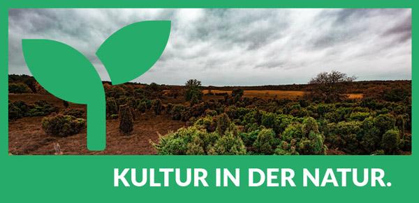Kultur in der Natur - Niederrhein Tourismus