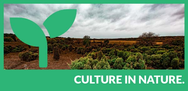 Culture in nature - Niederrhein Tourismus
