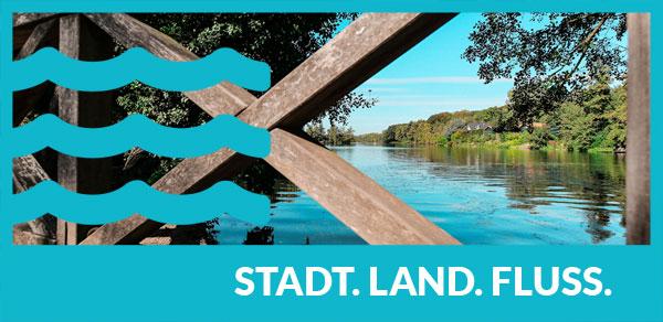Stadt, Land, Fluss - Niederrhein Tourismus