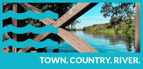 Town, country, river - Niederrhein Tourismus