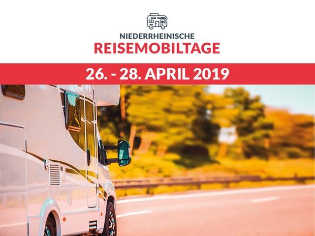 Teaser Reisemobiltage
