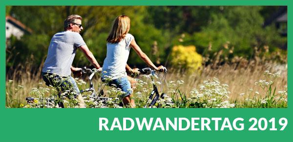 28. Niederrheinischer Radwandertag 2019 - Niederrhein Tourismus