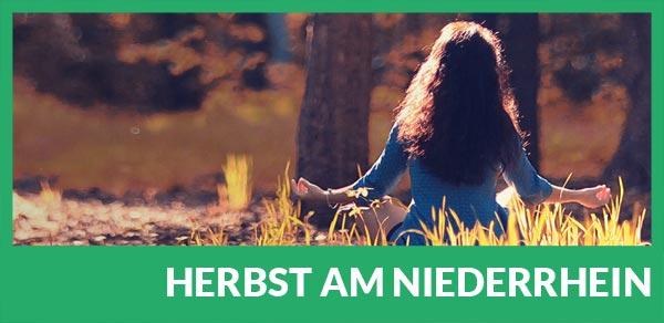 Herbst am Niederrhein - Niederrhein Tourismus